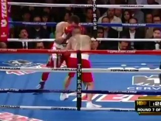 Nonito Donaire vs Wilfredo Vazquez Jr Full Fight