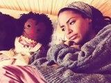 Satin Jackets -Aaliyah - Aaliyah`s Boat