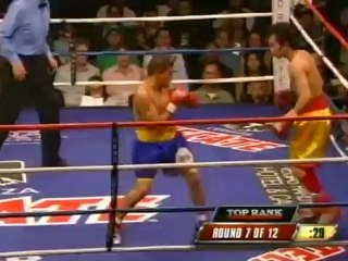 Nonito Donaire vs Rafael Concepcion Full Fight