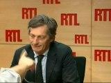 """Nicolas de Tavernost, président du directoire de M6 : """"Mon but est de me rapprocher le plus vite possible de TF1"""""""