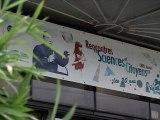 Rencontres CNRS Jeunes Sciences et citoyens, les 20 ans