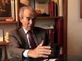 Robert Badinter - L'abolition de la peine de mort dans les pays du Printemps arabe (11.10.12)