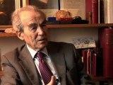 Robert Badinter - L'abolition de la peine de mort aux Etats-Unis (11.10.12)