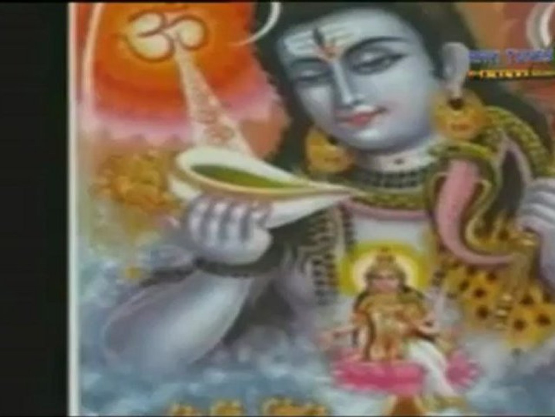 Shivoham - Shiv Mantra - Sung by Anup Jalota