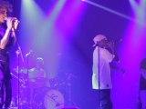 Live DAFUNIKS 27/09/2012 Marsatac - Dock des Suds (Marseille)