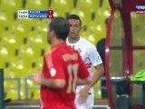Россия - Португалия 1 тайм