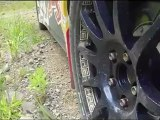 Speed Golf featuring the Veloster Rally Golf Cart and Rhys Millen - YouTube