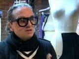 DENIS GAGNON fashion designer Montreal mode