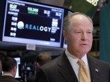 Wall Street Opens Flat as Wells Fargo, JPMorgan Fall
