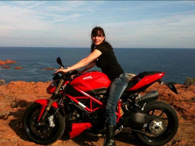 Essai Ducati Streetfighter