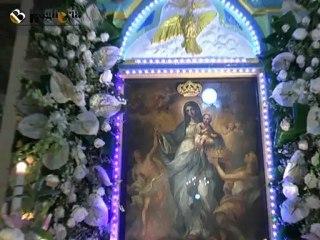 La cappella della Madonna del lume di Capo Zafferano