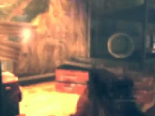 Don't Miss The Zombie Bus de Call of Duty : Black Ops 2