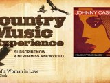Johnny Cash - Ways of a Woman in Love - Country Music Experience