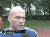 """CE, Stade Français - Contepomi : """"La Coupe peut se perdre en octobre"""""""