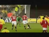 Ryan Giggs Tribute by BBC