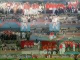 Hassani Sportif De Kénitra Maroc,Balade physique à l'éveil du championnat national de karate kata