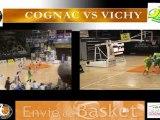 Cognac vs Vichy
