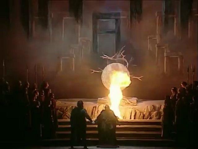 Bellini- Norma ''Deh !non volerli vittime ''most popular dramatic finales by soprano xxAtlantianknightxx