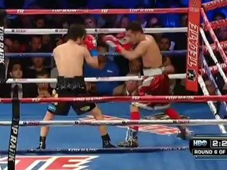 Nonito Donaire vs Toshiaki Nishioka Full Fight