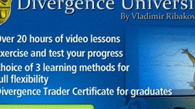 Divergence University Cash Back - Get 60% CashBack