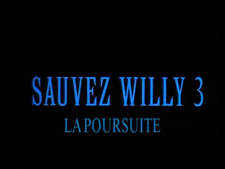 Sauvez Willy 3 : La Poursuite (1997) - Bande Annonce / Trailer [VO-HQ]