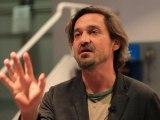 """Interview de Louis-Do de lencquesaing réalisateur de """"Au galop"""""""