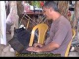 تلفزيون فلسطين - محطات فلسطينية - بيت الاجانب في الاغوار - مترجم للغه الانجليزية