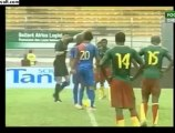 Cameroon vs Cape Verde 2-1 All Goals & Highlights 14_10_2012 Caméroun 2-1 Cap Vert