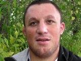 Rugby Pro D2 - Marc Clerc après USO - Dax