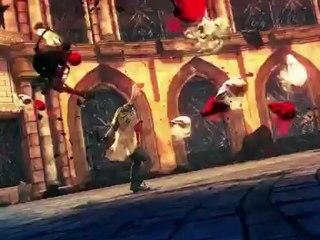 Devil May Cry Trailer de DmC Devil May Cry