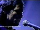 Jeff BUCKLEY hallelujah 1996 (taratata)