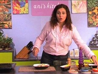 Mix Vegetable Raita Recipe