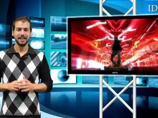 Informativo semanal de IDG TV (28/09/12)