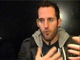 Simple Plan 2008 interview - Sebastien Lefebvre and Chuck Comeau (part 4)