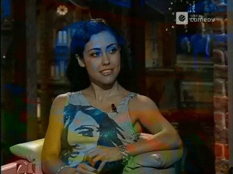 Die Harald Schmidt Show vom 31.08.2001