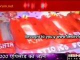 1000 Episode Ki Dhoom - Yeh Rishtha Kya Kehlata Hai