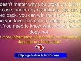 how to get your ex wife back - get ex wife back - get ex husband back