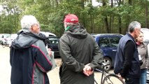 2012.10.13 - Géocaching - EVENT GEOSENART