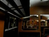 On The Paignton Steam Train Part 3