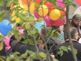 Place Georges-Braque: inauguration et perspectives d'avenir pour le quartier
