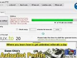 How To Make Easy Money With PTC Sites - Auto Clicker Tool