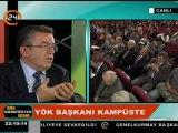 Yusuf Ziya Özcan 0609 - Söz Kampüsten İçeri