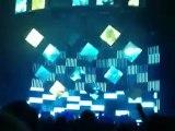 Radiohead - Idioteque (Bercy, 12/10/12)