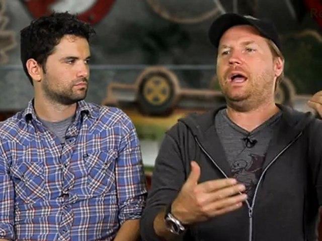 Argo - Movie Review - The Totally Rad Show