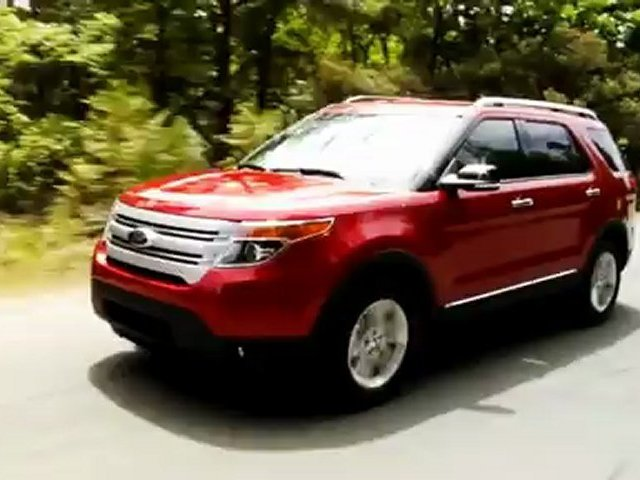 2012 FORD ESCAPE Limited – Heritage Ford, Loveland
