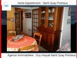 Achat Vente Appartement Saint Quay Portrieux 22410 - 33 m2
