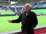 Rouge et Noir : Souvenirs de Stade