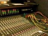 Studio Enregistrement Mixage et Mastering Lyon_Studio Amphore_Fin Session Mixage Rock