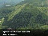 Les pyramides bosniaques (NTDTV - 11/10/2012)