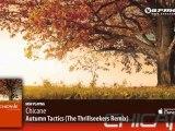 Chicane - Autumn Tactics (The Thrillseekers Remix)
